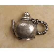 Tea Pot Facing Left