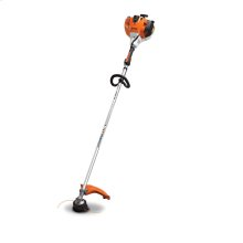 A loop handle trimmer built to handle tough cutting locations.