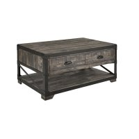 Coffee Table With Drawer Product Image