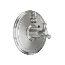 Catalina StyleTherm ® Trim Only with Single Volume Control - Biscuit