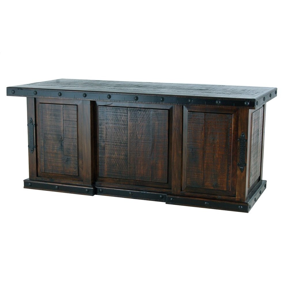 Gran Hacienda File Desk