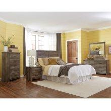 Gambrel Queen Bedroom Set