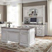 Complete 5 Piece Desk Product Image
