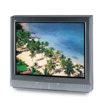 "32"" Diagonal FST PURE® SD Color Television"