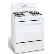 Crosley Gas Ranges(4.2 cu. ft. Oven Capacity)