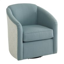 Lennox Swivel Chair