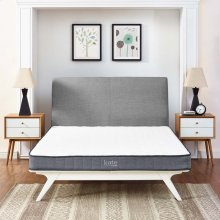 "Kate 6"" King Mattress"