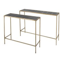 Torren Console Tables - Set of 2