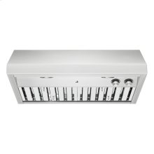 """30"""" Professional Low Profile Under Cabinet Hood, Pro-Style® Stainless"""