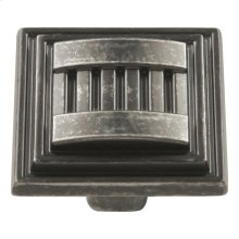1-5/16 In. Sydney Cabinet Knob