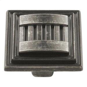 1-5/16 In. Sydney Cabinet Knob Product Image