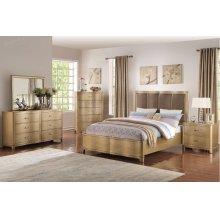 Calif. King Bed