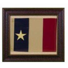 """Small """"Dodson"""" Flag W/Matt"""