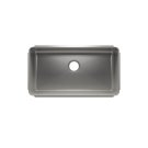 "Classic 003213 - undermount stainless steel Kitchen sink , 30"" × 16"" × 10"" Product Image"