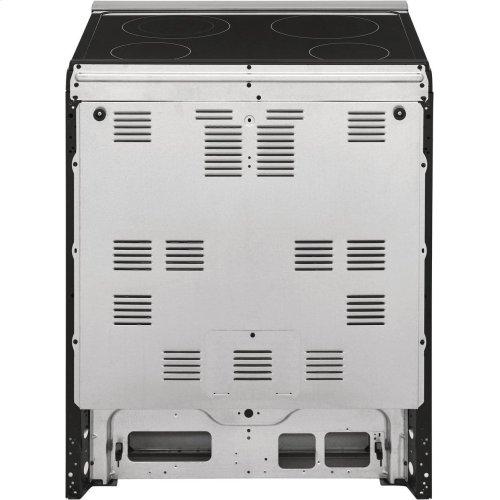Frigidaire 30'' Front Control Electric Range