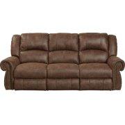Recliner Sofa Product Image