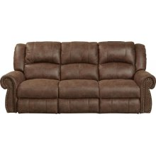 Recliner Sofa
