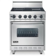 "30"" Electric Range - VESC (30"" wide range with single oven)"