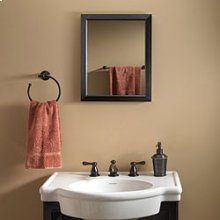 Barrington - Rubbed Bronze Medicine Cabinet