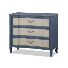 Laurel Grove Bachelor Chest