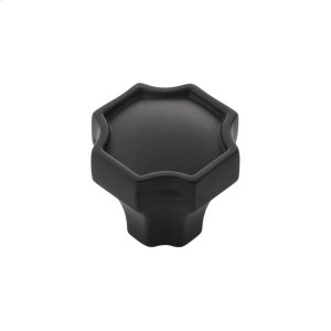1-1/4 In. Monarch Knob - Oil-Rubbed Bronze Product Image