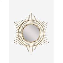 (LS) Callisto Mirror (D 31.5 x 0.8)