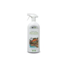 Mold and Mildew Stain Remover