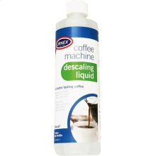 Descaler for Coffee Machines & Steam Ovens (liquid)