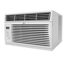 6,500 BTU Window Air Conditioner with remote