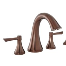 Oil Rubbed Bronze While Supplies Last - Riverdale® Two Handle Roman Tub Trim Kit W/out Spray