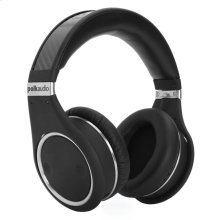 High performance over-ear active noise canceling headphones.