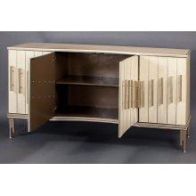 "Cabinet 72x16x36.5"""