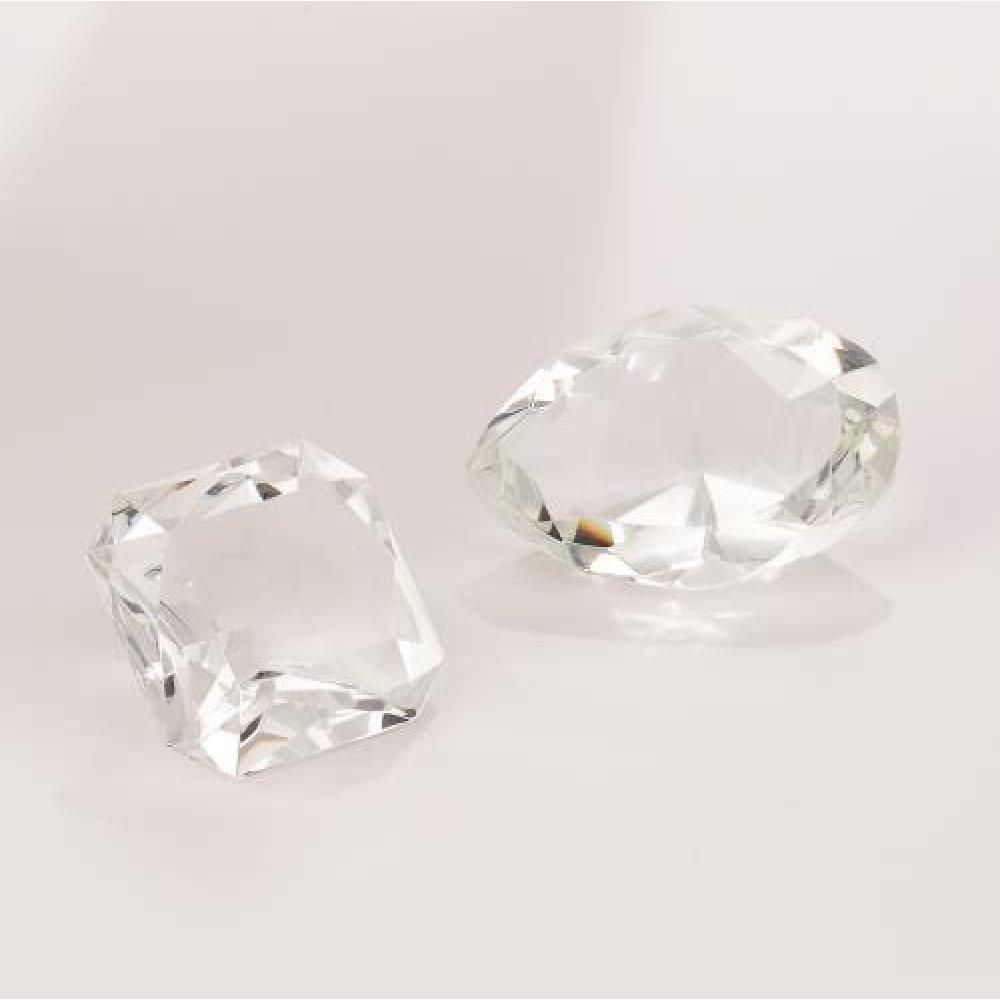 Oxford Jewels-Clear-Pear
