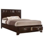 1012 Roswell Queen Storage Bed Product Image