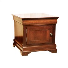 Chateau Door Chest