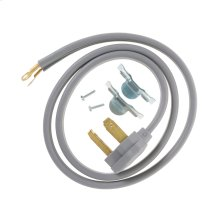 4' 30amp 3 wire dryer cord
