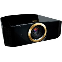 D-ILA Projector with 3D Viewing