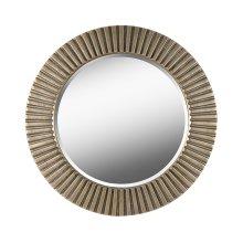 North Beach - Wall Mirror