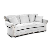 Massoud Living Room Three Cushion Sofas 1521 at Massoud Furniture