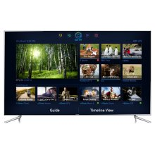 "LED F6400 Series Smart TV - 75"" Class (74.5"" Diag.)"