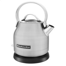 1.25 L Electric Kettle - Brushed Stainless Steel