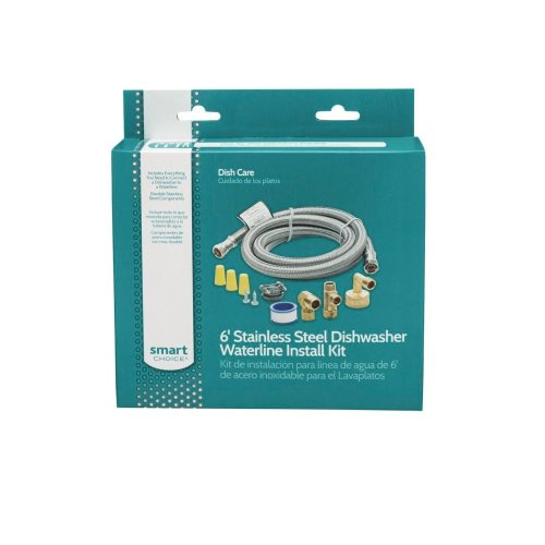 Smart Choice Dishwasher Installation Kit