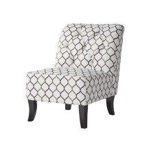 1650 Armless Chair