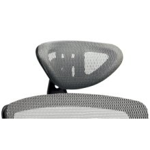 Grey Progrid® Headrest (headrest Fit 511342)