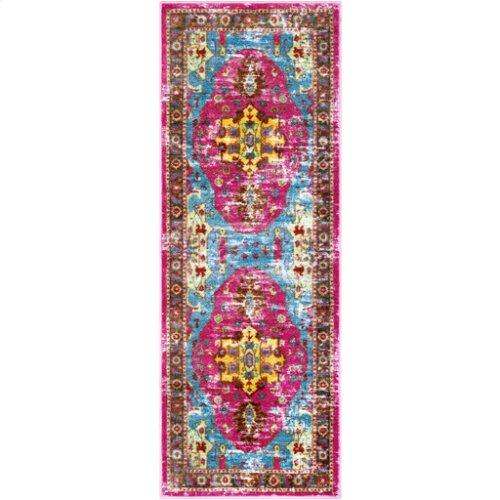 "Silk Road SKR-2311 2'7"" x 7'3"""