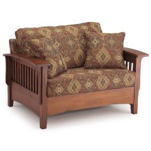 WESTNEY CHAIR Chair Sleeper Chair