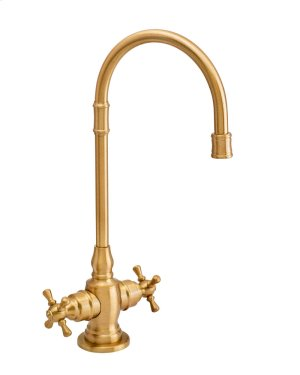 Waterstone Pembroke Bar Faucet - 1552 Product Image