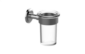 Tumbler and Holder Product Image