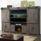 Fireplace Entertainment Wall Product Image