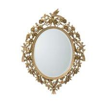 Lyon Mirror - Belluno Gold